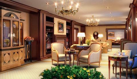 Biotexcom Clinica colabora oficialmente com o hotel Fairmont GRAND HOTEL Kiev.