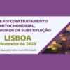 Conversasão em Lisboa